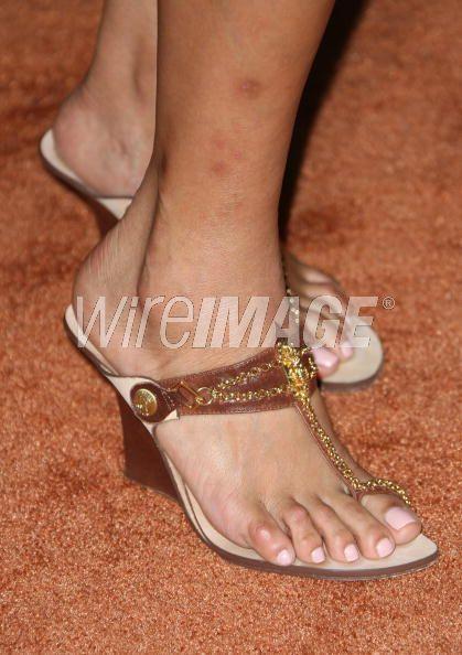 Cassandra Hepburn Feet