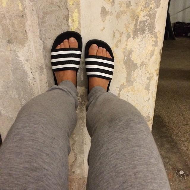 Fatima Moreira De Melo Feet