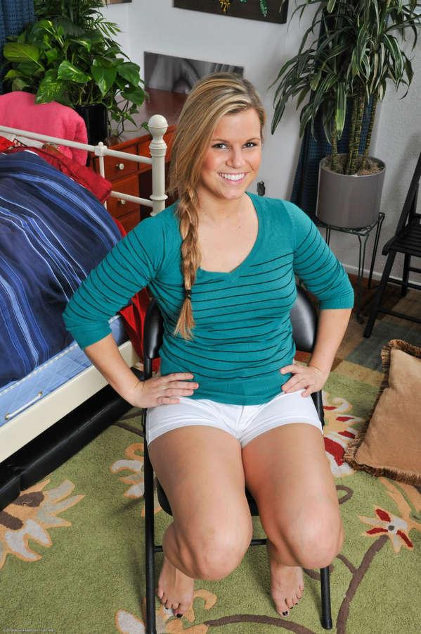 Jessica Marie Feet