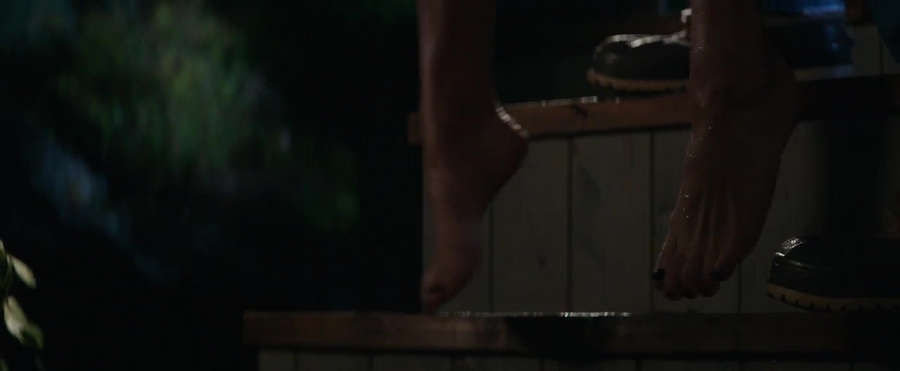 Miranda Rae Mayo Feet