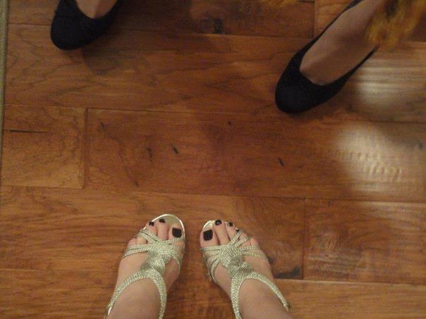 Gibi Feet