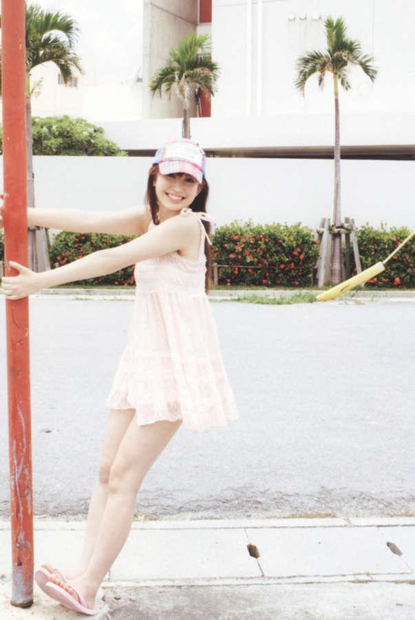 Haruna Kojima Feet