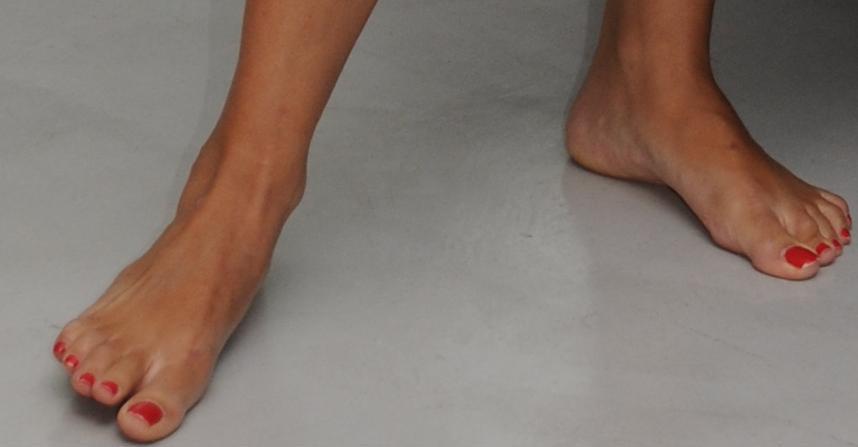 Einat Erlich Feet