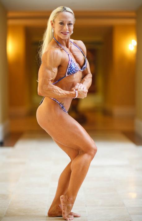 Nathalie Falk Feet