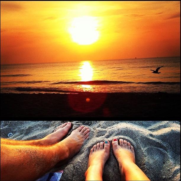 Tayler Buono Feet