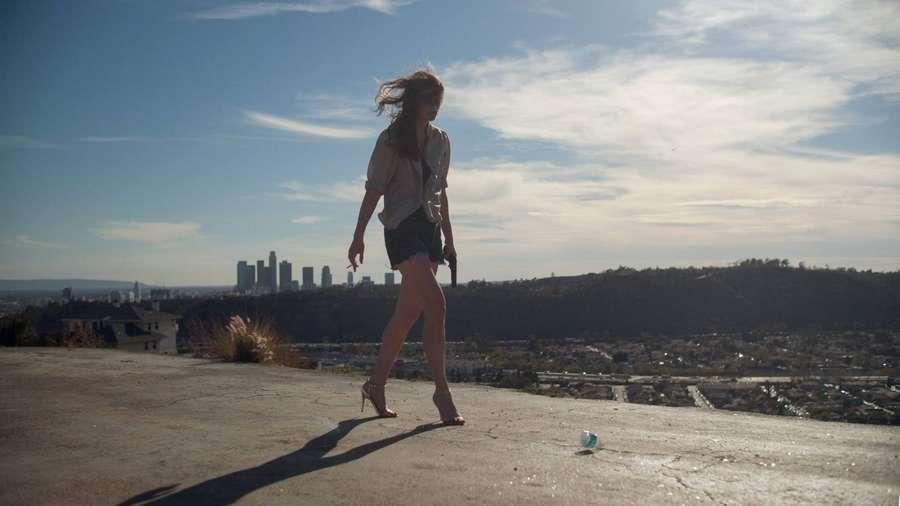 Stefanie Estes Feet