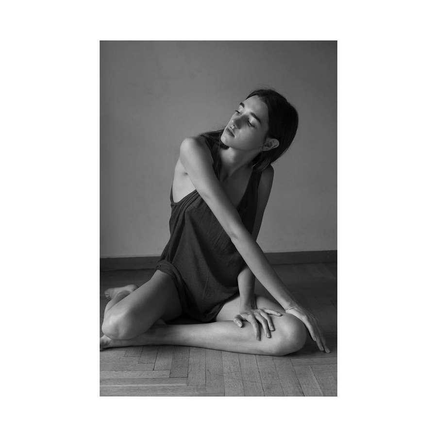 Natalia Trnkova Feet