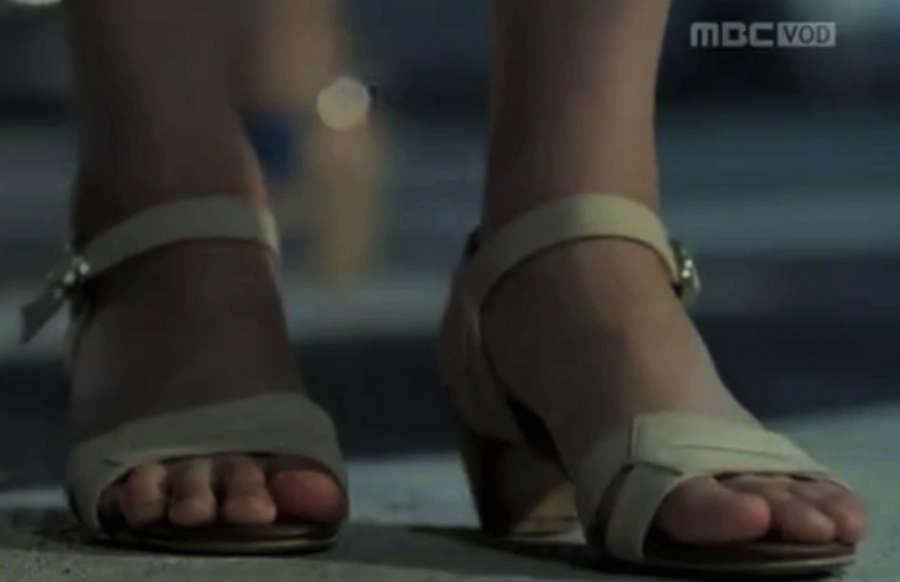 Na Ra Jang Feet