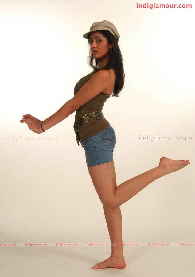 Parvati Melton Feet