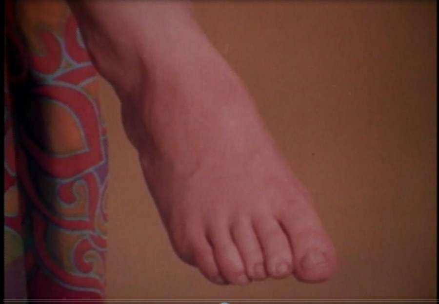 Marcia Strassman Feet