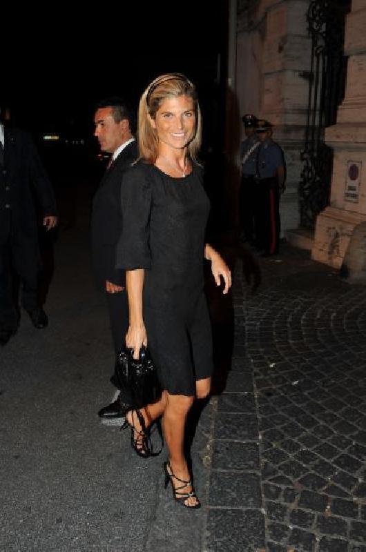 Laura Ravetto Feet