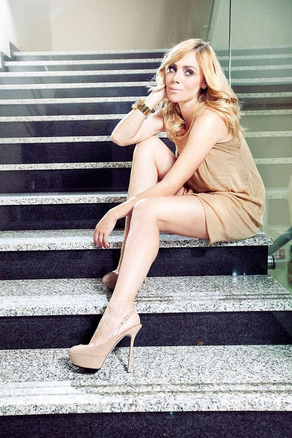 Katarina Cas Feet