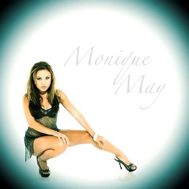 Monique May Feet