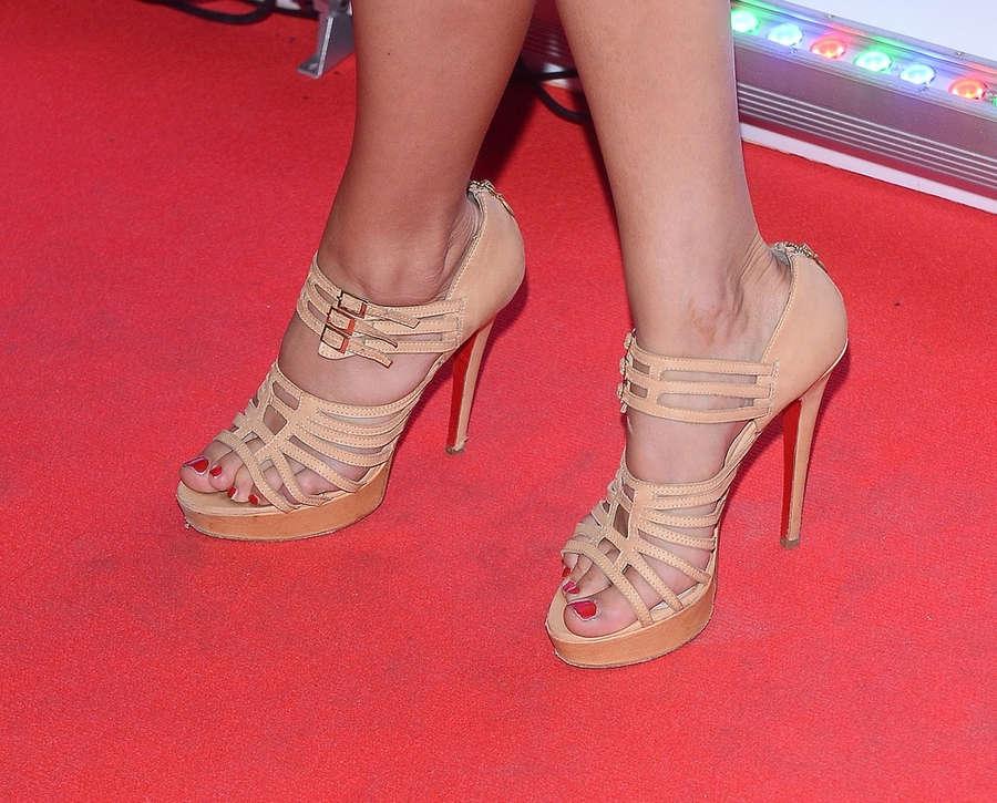 Maja Bohosiewicz Feet