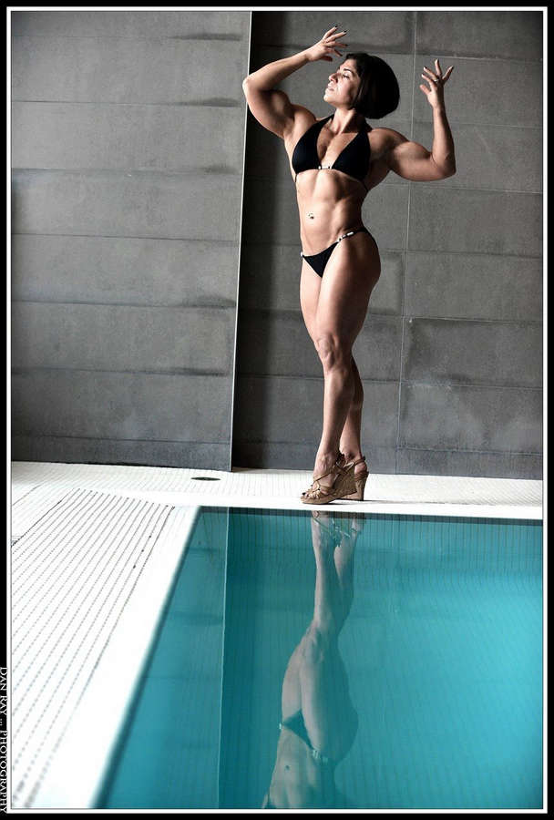 Gillian Mounsey Ward Feet