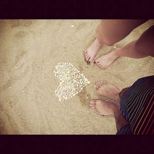 Alexandria Rousset Feet