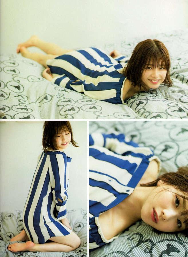 Lisa Watanabe Feet
