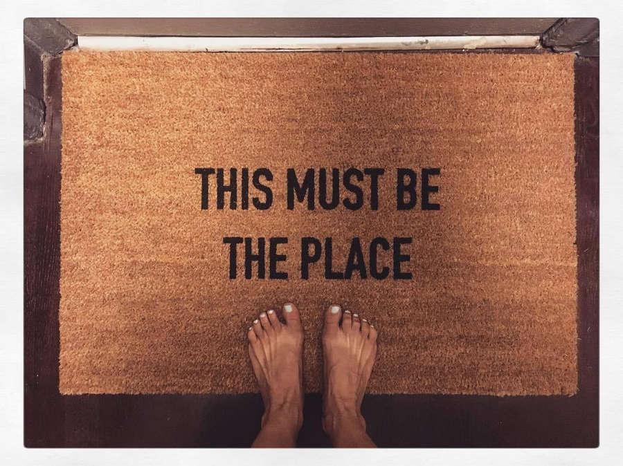 Briana Venskus Feet