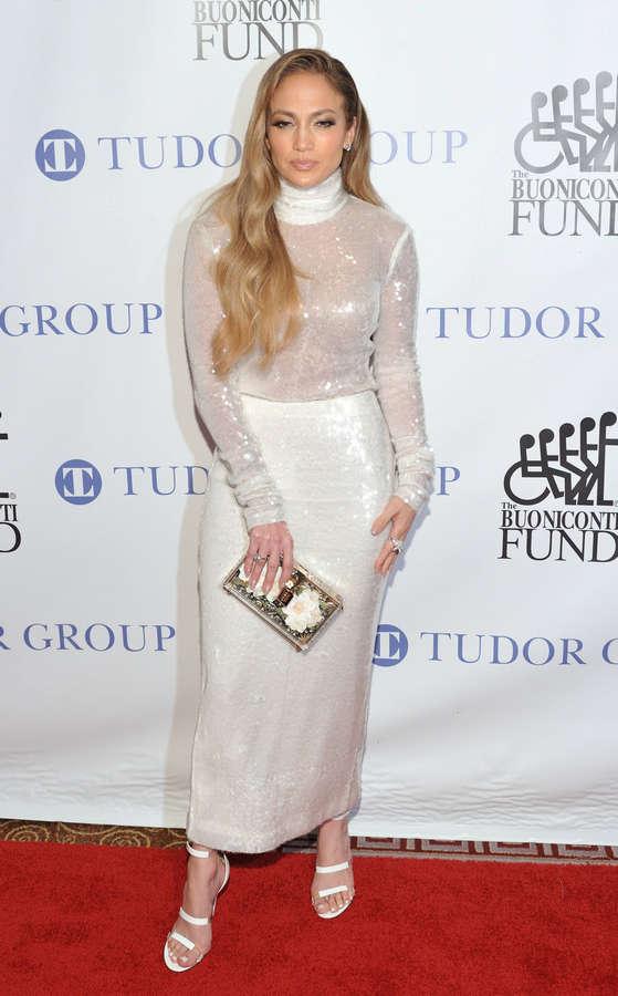 Jennifer Lopez Feet