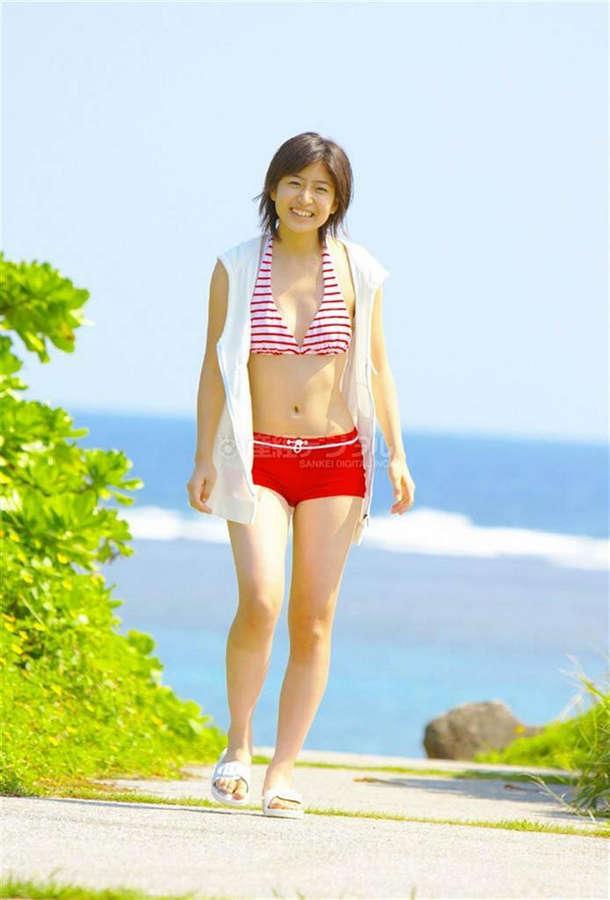 Nao Minamisawa Feet