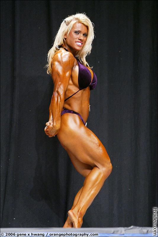 Melissa Dettwiller Feet