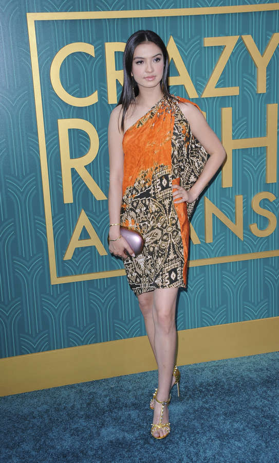 Raline Shah Feet