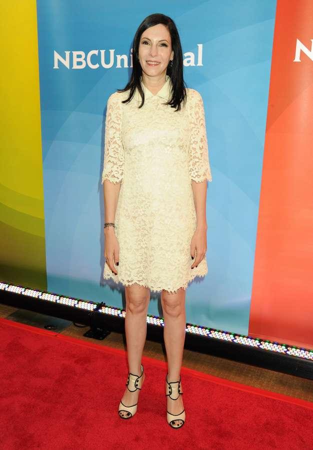 Jill Kargman Feet