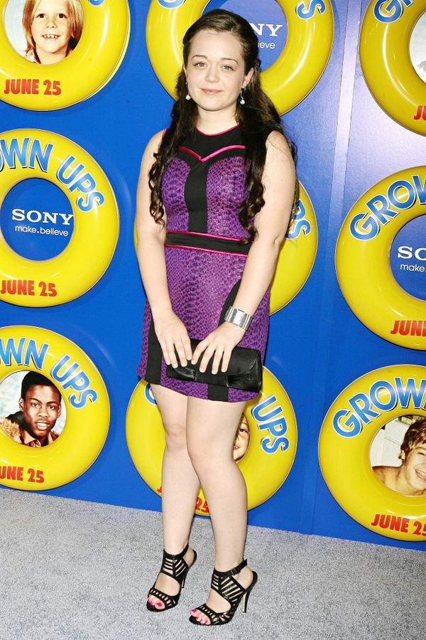 Ashley Loren Feet