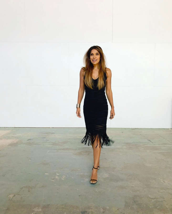 Sangita Patel Feet