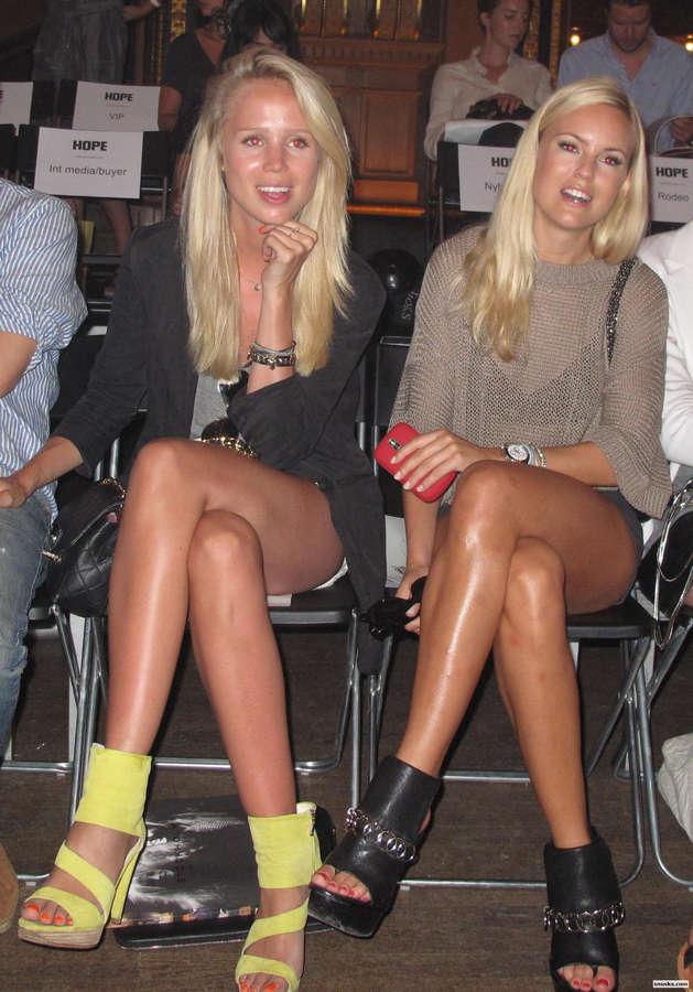Sofi Fahrman Feet