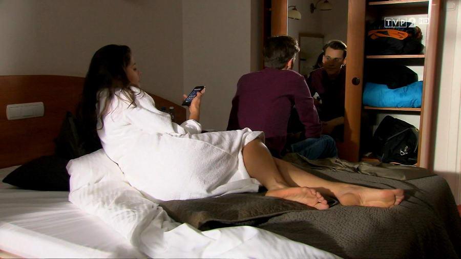 Martyna Trawczynska Feet