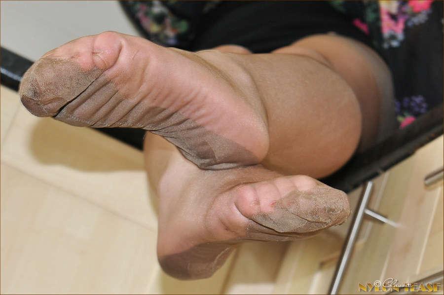 Dolly Delight Feet