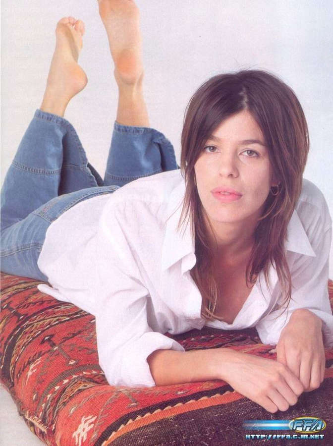 Valentina Bassi Feet