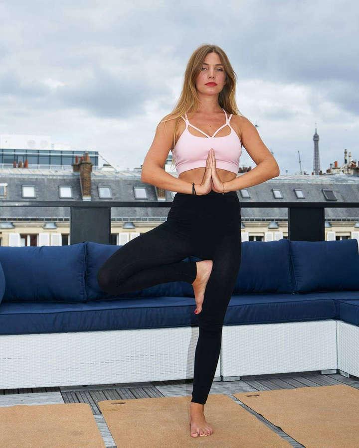 Angele Vivier Feet