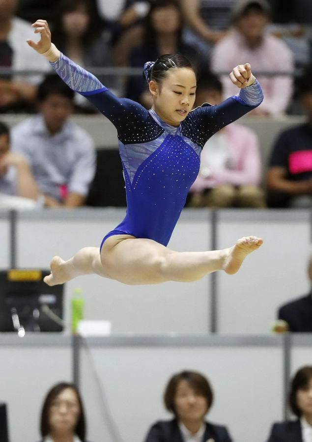 Sae Miyakawa Feet