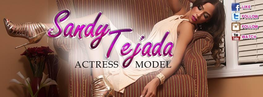 Sandy Tejada Feet
