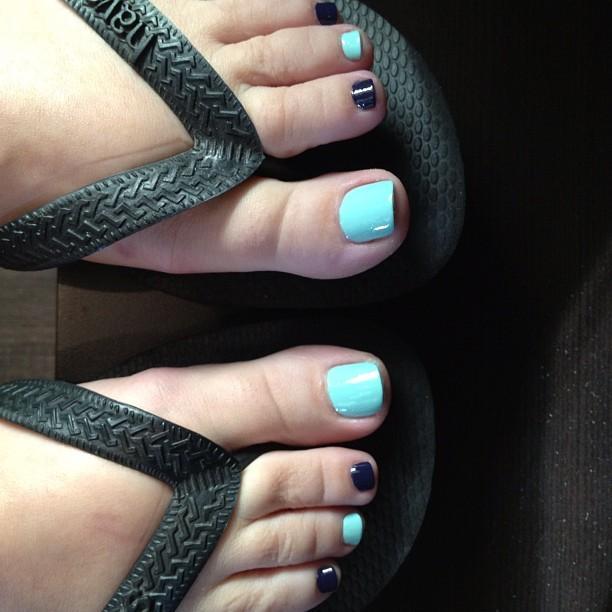 Ashley Spedale Feet