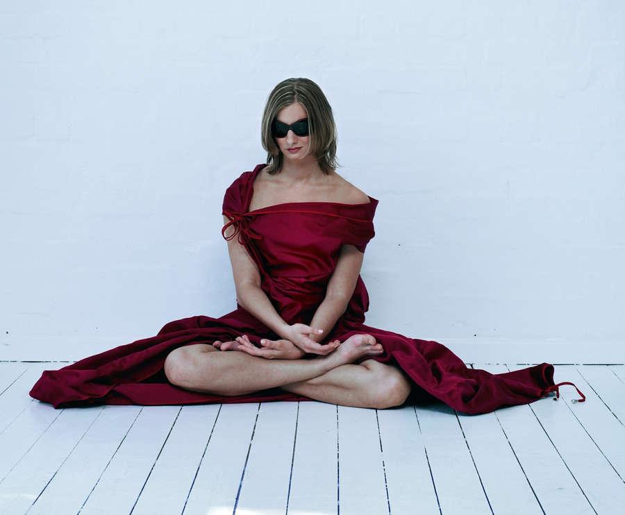 Joana Zimmer Feet