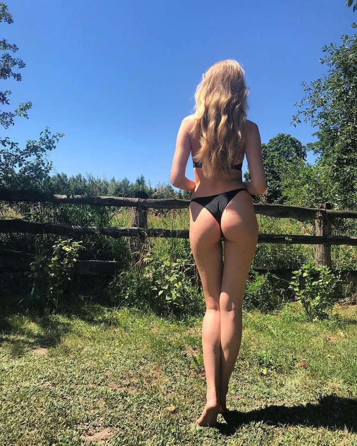 Tamara Subbotko Feet
