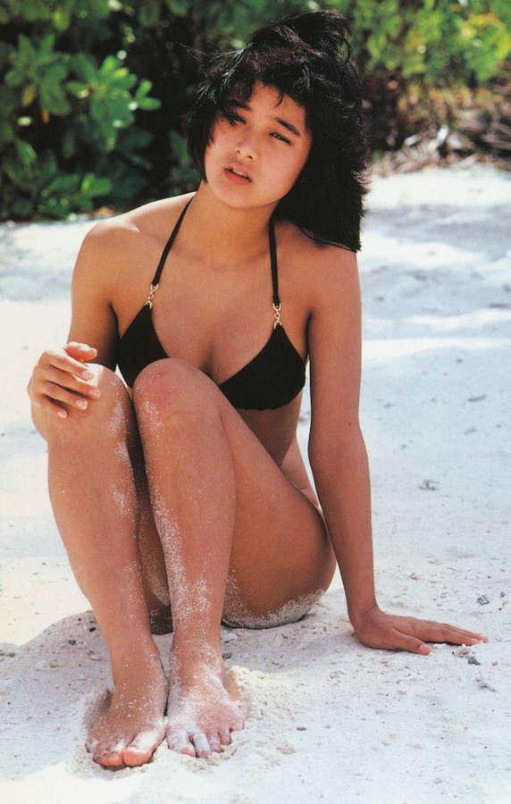 Sawako Kitahara Feet