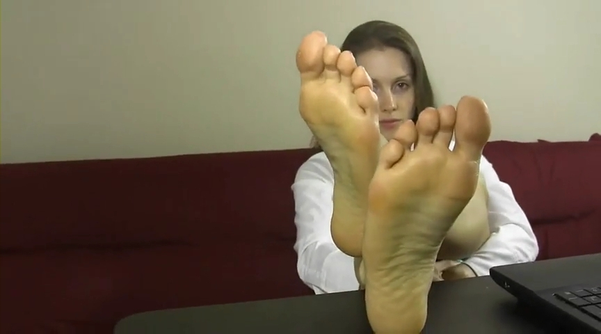 Lelu Love Feet