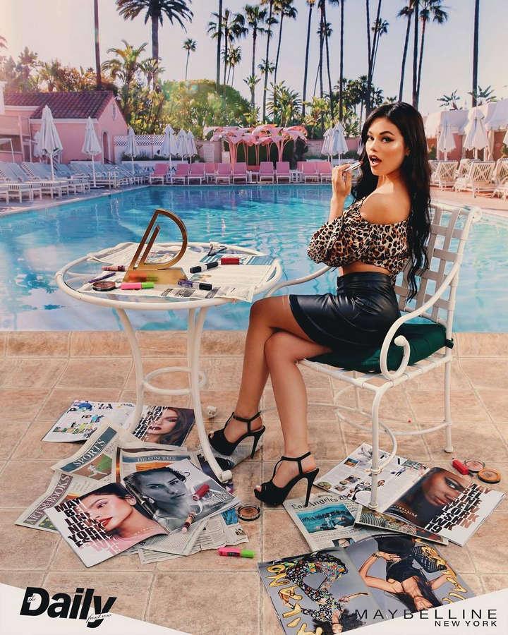 Ariel Yasmine Feet