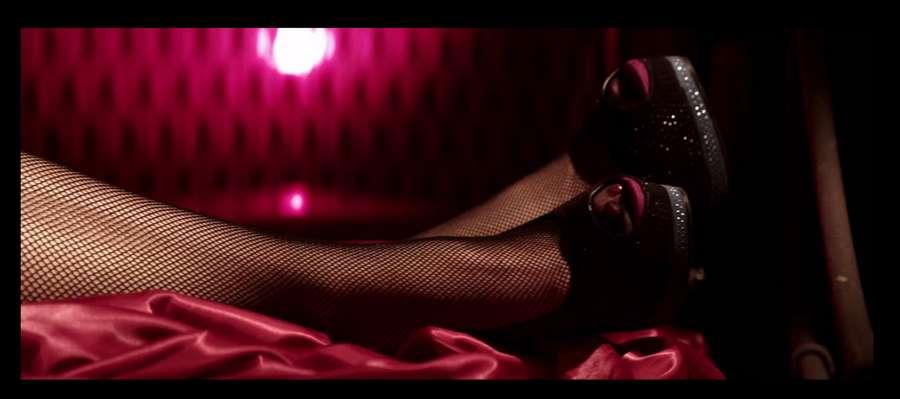 Janelle Odair Feet