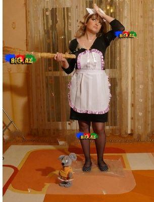 Dilara Aliyeva Feet
