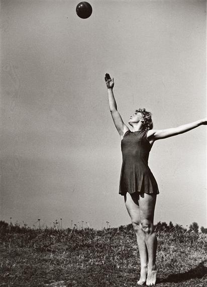Leni Riefenstahl Feet