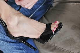 Kalina Ryu Feet