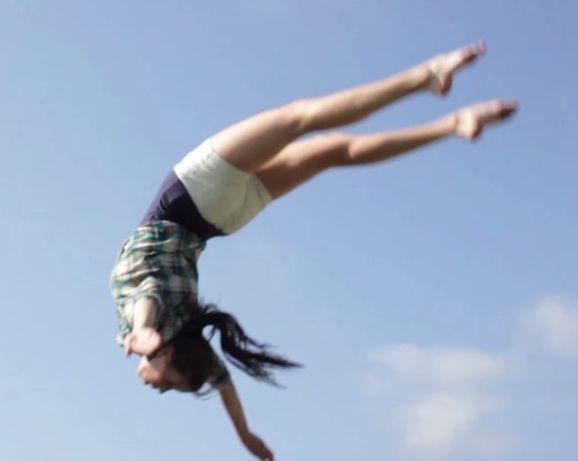 Christina Lynne Cimorell Feet