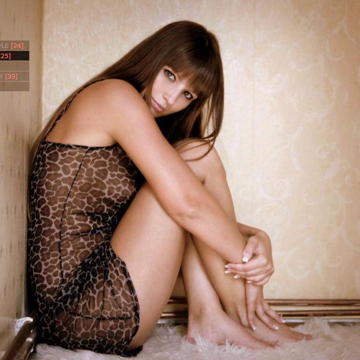 Bernadette Kaspar Feet