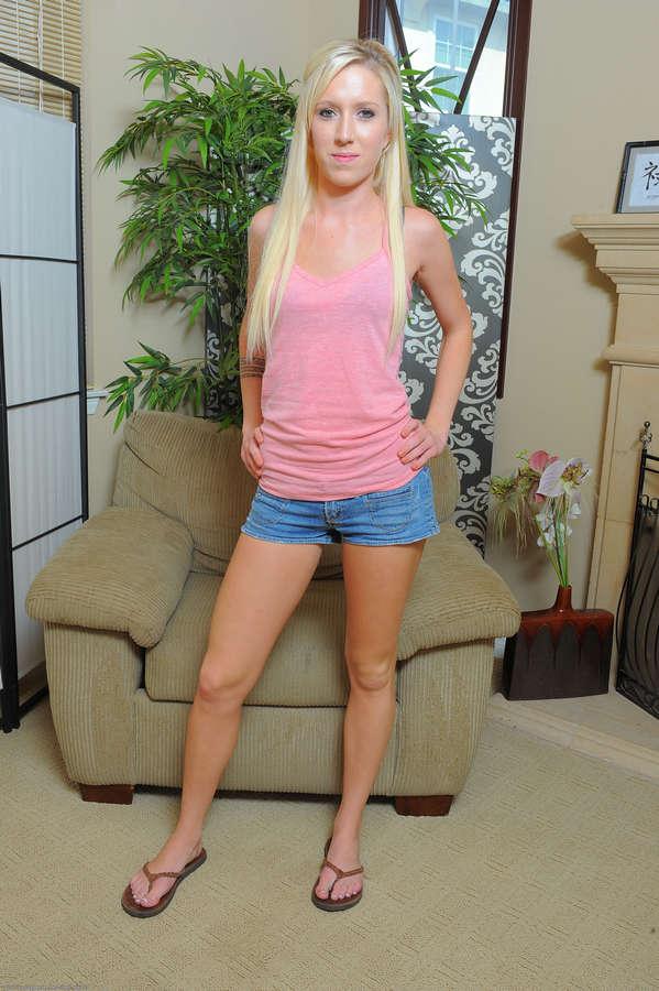 Maia Davis Feet