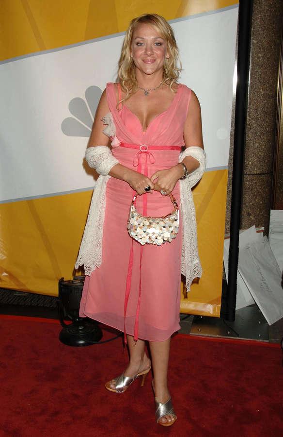Nicole Sullivan Feet